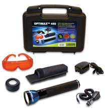 OFK-450 Blue Light Forensic Kit