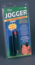 Sabre Jogger Pepper Spray