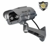Solar Security Camera Fake Motion and Strobe