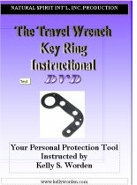 Travel Wrench Instructional Training DVD