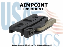 AIMPOINT LRP - BASE ONLY