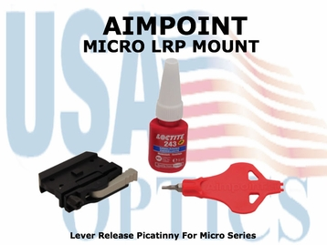 AIMPOINT MICRO LRP MOUNT