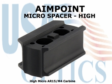 AIMPOINT MICRO SPACER - HIGH