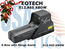EOTech 512.A65 SIGHT - XBOW