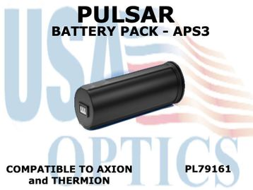 PULSAR BATTERY PACK APS3
