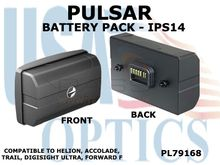 PULSAR BATTERY PACK - IPS14