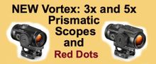 Vortex Red Dot Sights