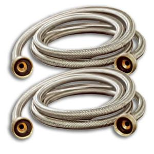 2SSFILHOSE 6 Foot High Pressure Washer Fill Hoses