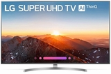 "55SK8000PUA LG 55"" 4K HDR Smart LED SUPER UHD TV with AI ThinQ and Nano Cell Display"