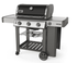61011001 Weber Genesis II Series E-310 Outdoor Grill with Infinity Ignition and Grease Management System - Liquid Propane - Black