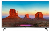 "65UK7700PUD LG 65"" 4K HDR Smart LED UHD TV with AI ThinQ and Nano Cell Display"