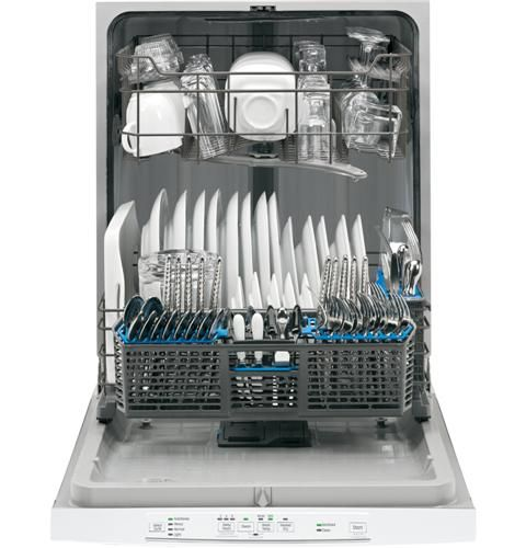 Adt521pgfws Ge Artistry Series Dishwasher With Top