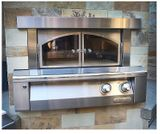 Alfresco Pizza Ovens