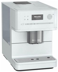 Miele CM6150WH Countertop Coffee Machine - White