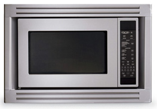 Cmo 24ss2 Dcs 24 Convection Countertop Or Built In Microwave Stainless Steel