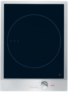 Cs1221i Miele 15 Induction Burner Cooktop Black With Stainless Trim Code 19675 Manufacturer Model