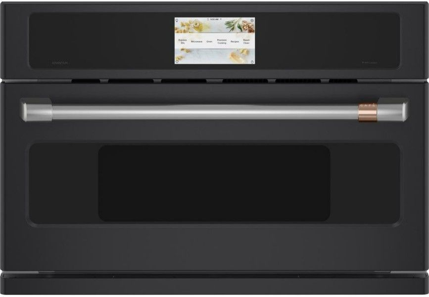 Csb923p3nd1 Cafe 30 Quot Five In One Single Wall Oven