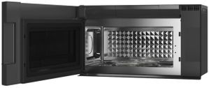 """CVM919M2NS5 Café 30"""" 1.9 cu. ft. Convection Over-the-Range Microwave Oven with Wifi Connect and Scan to Cook Technology - Stainless Steel"""