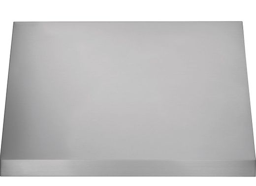 "CVW93612MSS Cafe 36"" Commercial Hood with 590 CFM and Dual Halogen Cooktop Lighting  - Stainless Steel"