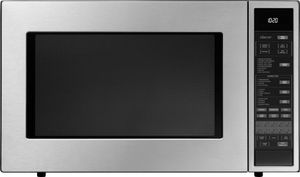 """DCM24S Dacor 24"""" Professional Collection Convection Microwave with 10 Sensor Cooking Modes and High/Low Rack Positions - Stainless Steel"""