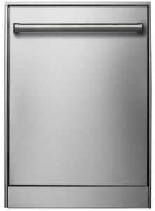 "DOD651PHXXLS Asko 24"" Outdoor Dishwasher with Pro Handle and Hidden Controls - Stainless Steel"
