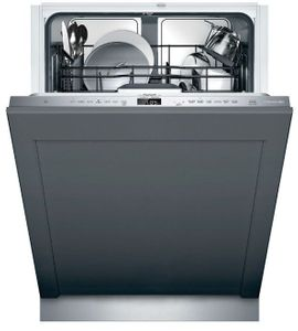 "DWHD771WPR Thermador 24"" Glass Care Center 7 Program Dishwasher with Star Speed Wash Cycle and Large Glassware Capacity - Custom Panel"