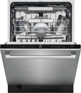 "EDSH4944AS Electrolux 24"" Built-in Top Control Dishwasher - Stainless Steel"