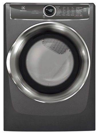 Efme627utt Electrolux 27 Quot 8 0 Cu Ft Front Load Electric