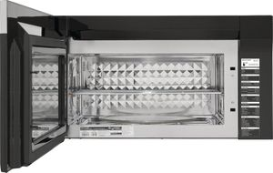 """EMOW1911AS Electrolux 30"""" Over-the-Range Convection Microwave - Stainless Steel"""