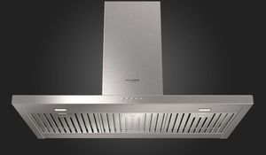"""F4CW36S1 Fulgor Milano 36"""" Distinto Chimney Wall Hood with 600 CFM Blower - Stainless Steel"""