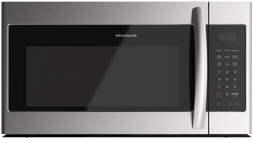 FFMV1846VS Frigidaire 1.8 Cu. Ft. Over-The-Range Microwave - Stainless Steel