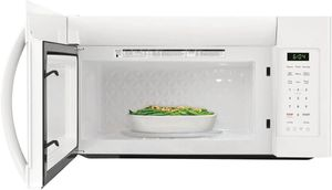 FFMV1846VW Frigidaire 1.8 Cu. Ft. Over-The-Range Microwave - White