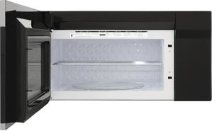 """FGBM19WNVF Frigidaire 30"""" Gallery Series 1.9 Cu. Ft. Over-The-Range Microwave - Stainless Steel"""