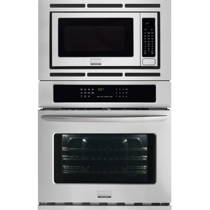 Fgmc2765pf Frigidaire Gallery 27 Quot Electric Wall Oven