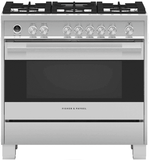 "Fisher Paykel 36"" RANGES"