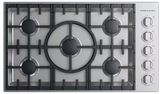 Fisher Paykel NATURAL GAS COOKTOPS