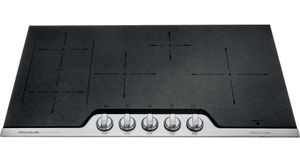 "FPIC3677RF Frigidaire 36"" Professional Induction Cooktop with PowerPlus Induction Technology - Stainless Steel"
