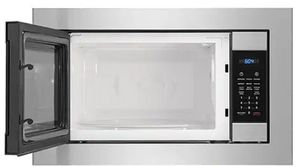 "FPMO227NUF Frigidaire 30"" Professional Built-In Microwave with PowerSense Cooking Temperature and Auto Defrost - Smudge Proof Stainless Steel"