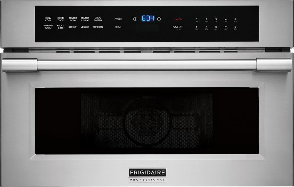 Fpmo3077tf Frigidaire Professional Built In Convection