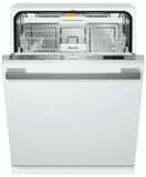 "G6785SCVI Miele 24"" Fully Integrated Dishwasher with 3D Cutlery Tray and AutoSensor Technology - Custom Panel -OPEN BOX"