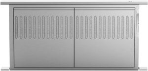 """HD36 36"""" Fisher & Paykel Downdraft Vent Hood - Stainless Steel"""