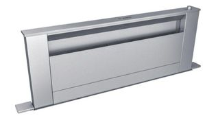 "HDD86051UC Bosch 36"" 800 Series Down Draft Ventilation Hood - Stainless Steel"