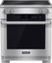 "HR16222i Miele 30"" M-Touch Induction Range - Stainless Steel"