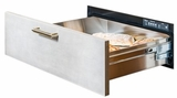 """IWD30 Dacor 30"""" Heritage Collection Integrated Warming Drawer with Four Timer Settings and Electronic Controls - Custom Panel"""