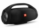 JBLBOOMBOXBLKAM JBL Boombox Portable Bluetooth Speaker with JBL Connect+ and IPX7 Waterproof - Black