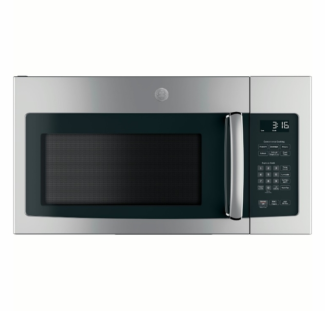 Jnm3163rjss Ge 30 1 6 Cu Ft Over The