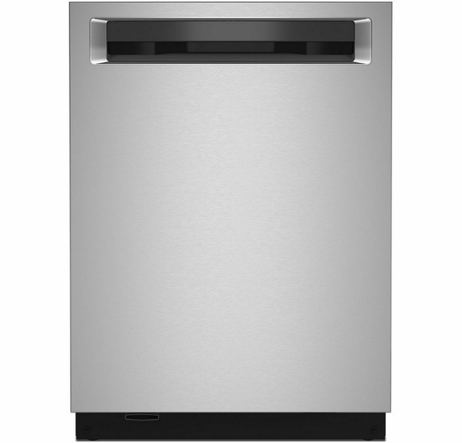 Kdpm704kps Kitchenaid 24 Top Control Dishwasher With Freeflex Third Rack Printshield Stainless Steel,Wardrobe Organization Ideas