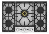"""KGC30 Hestan 30"""" KGC Series Gas Cooktop with 5 Burners  - Natural Gas - Stainless Steel"""