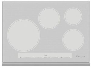 "KIC30MS Hestan 30"" KIC Series Induction Cooktop with 4 Elements  - Stainless Steel"