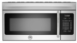 "KOTR30XT 30"" Over The Range Convection Microwave with 300 CFM and 10 Power Levels  - Stainless Steel"